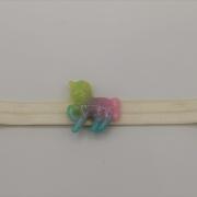 Haarbandje unicorn
