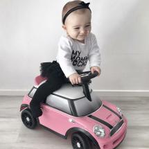 Happy customer - Baby kleding haarband