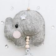 Kaarthanger olifant