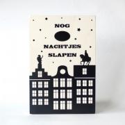 Aftelbord Sinterklaas