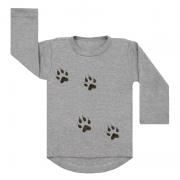 shirt paws grijs