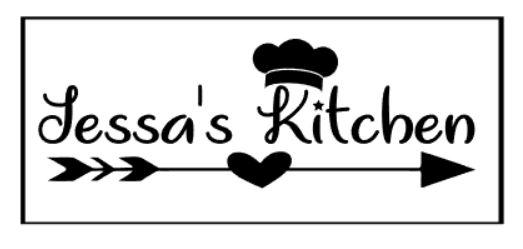 Keuken Sticker Set