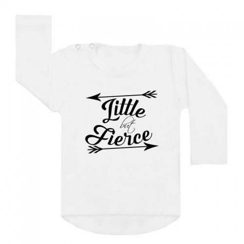 little but fierce shirt wit